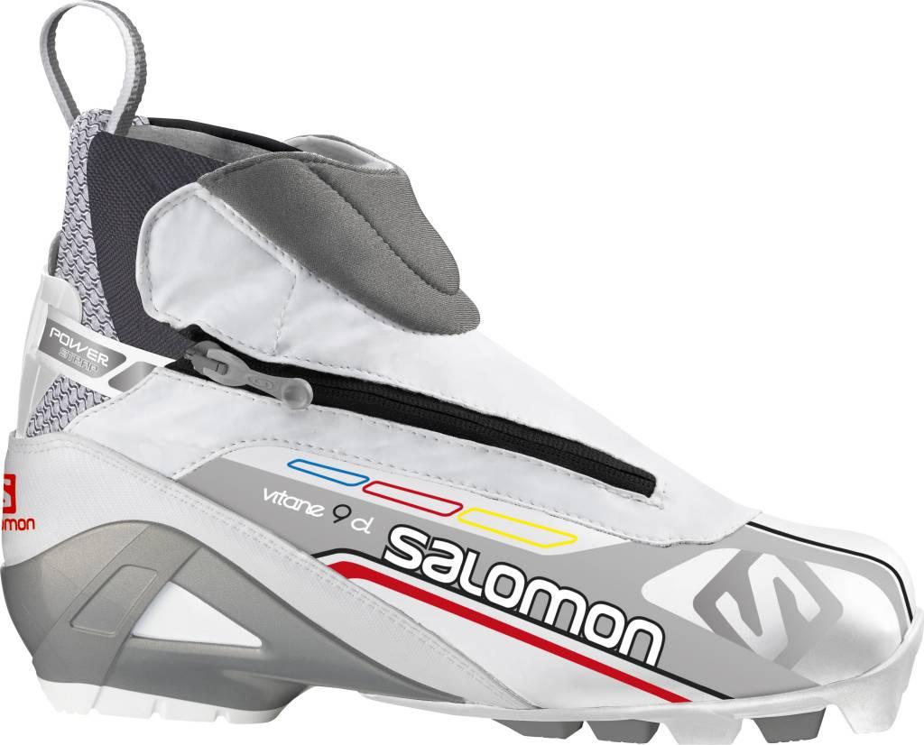 Salomon Vitane 9 Classic Cf Pioneer Midwest