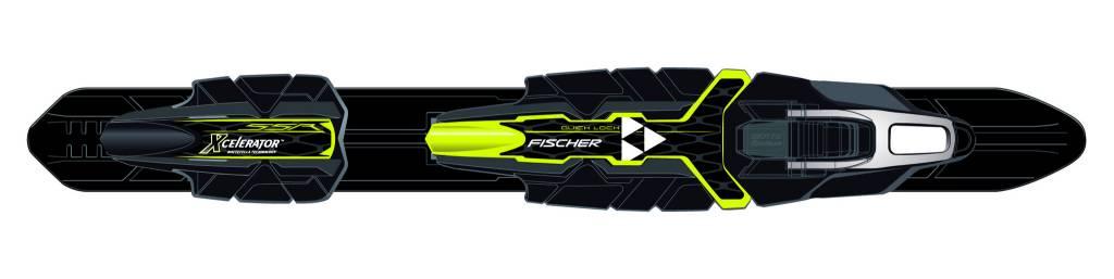 Fischer Xcelerator SSR