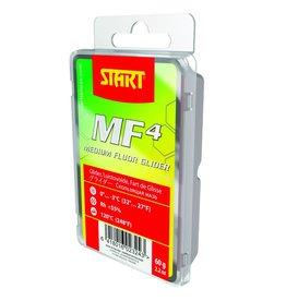 Start Medium Fluor Glider MF4 Red 60g