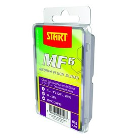 Start Start Medium Fluor Glider MF6 Purple 60g