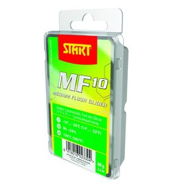 Start Start Medium Fluor Glider MF10 Green 60g