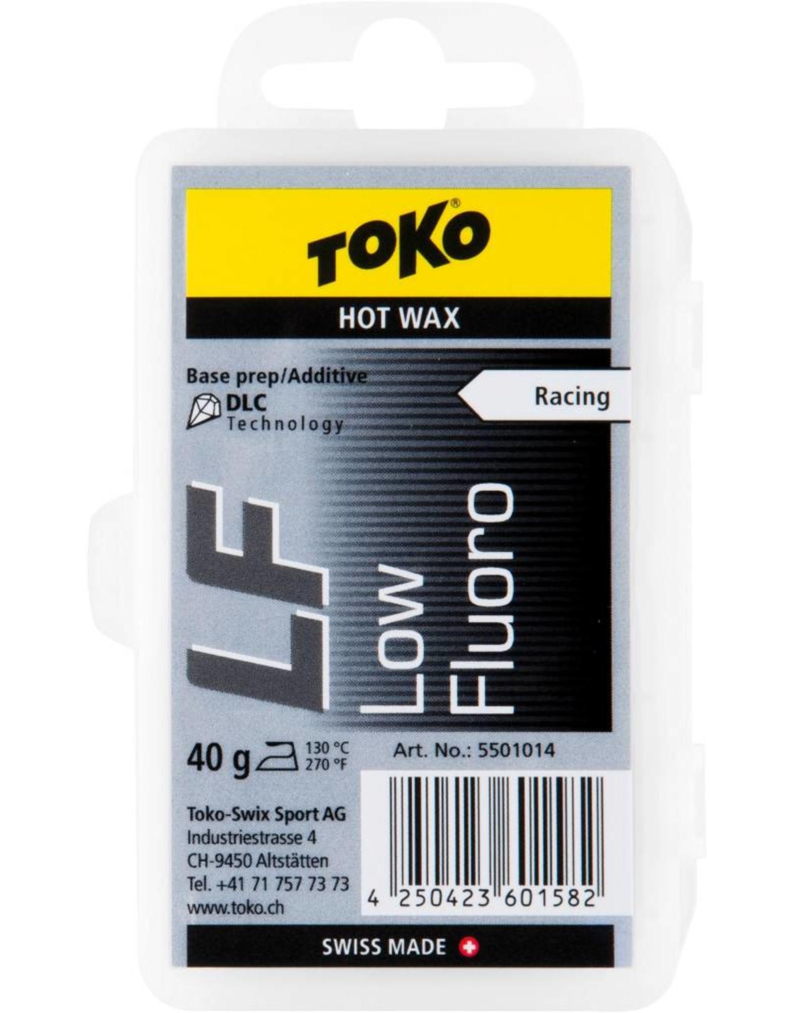 Toko LF Black 40g