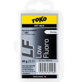 Toko Toko LF Black 40g