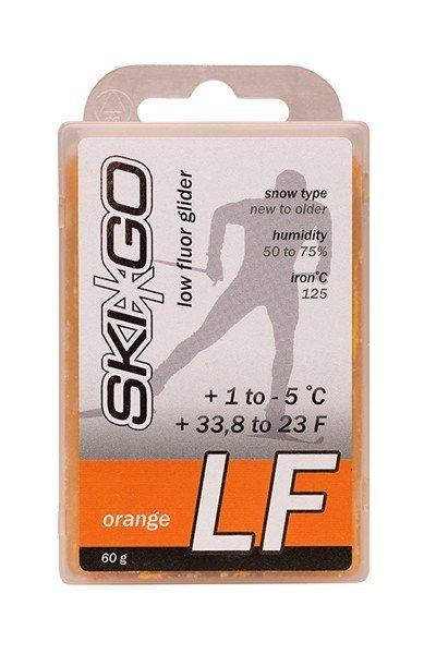 SkiGo SkiGo LF Orange 60g