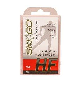 SkiGo SkiGo HF Red 45g