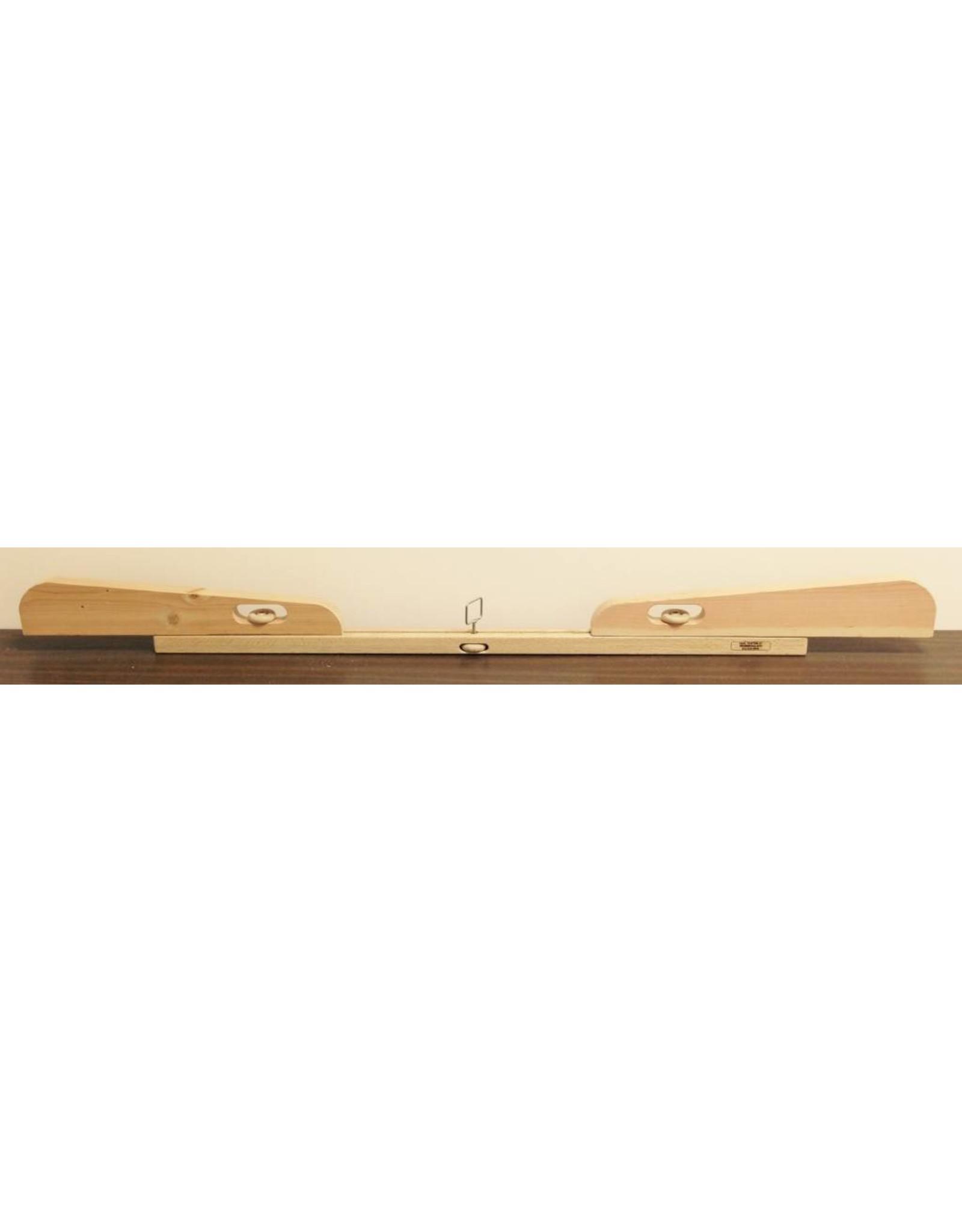 True North Woodworking True North Woodworking Wax Profile