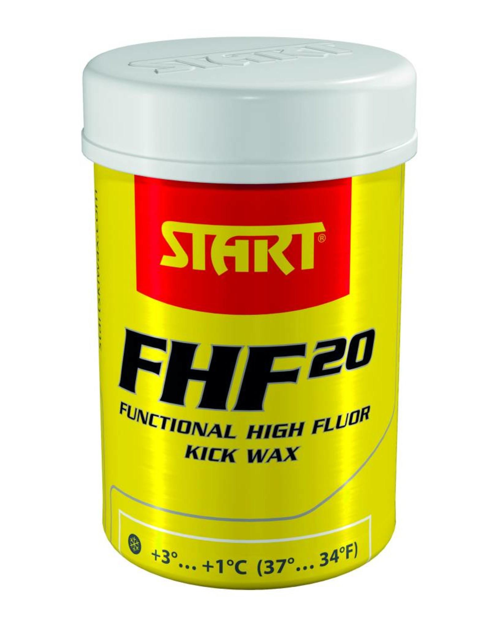 Start FHF20 Kick Wax 45g