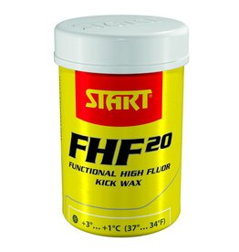 Start FHF20 Kick Wax 45g