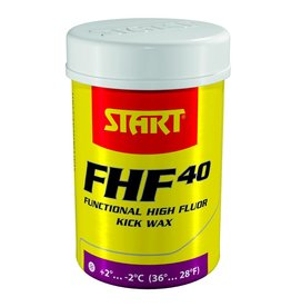Start Start FHF40 Kick Wax 45g