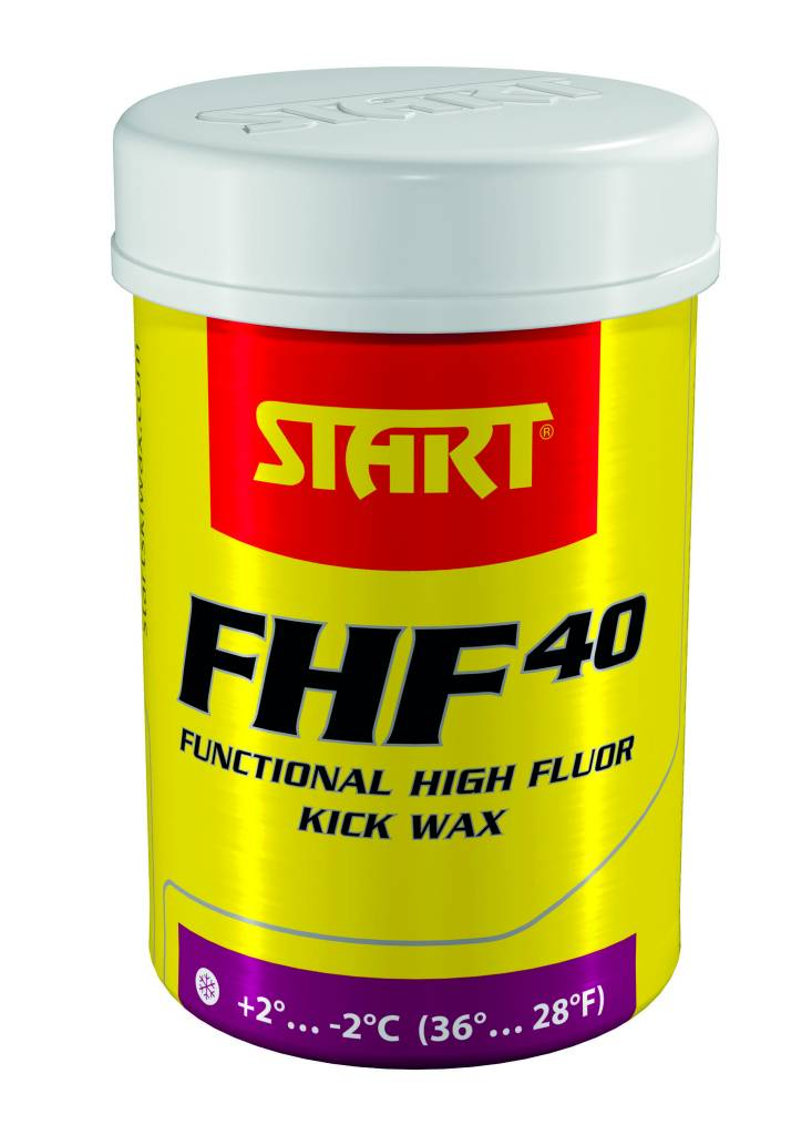 Start FHF40 Kick Wax 45g