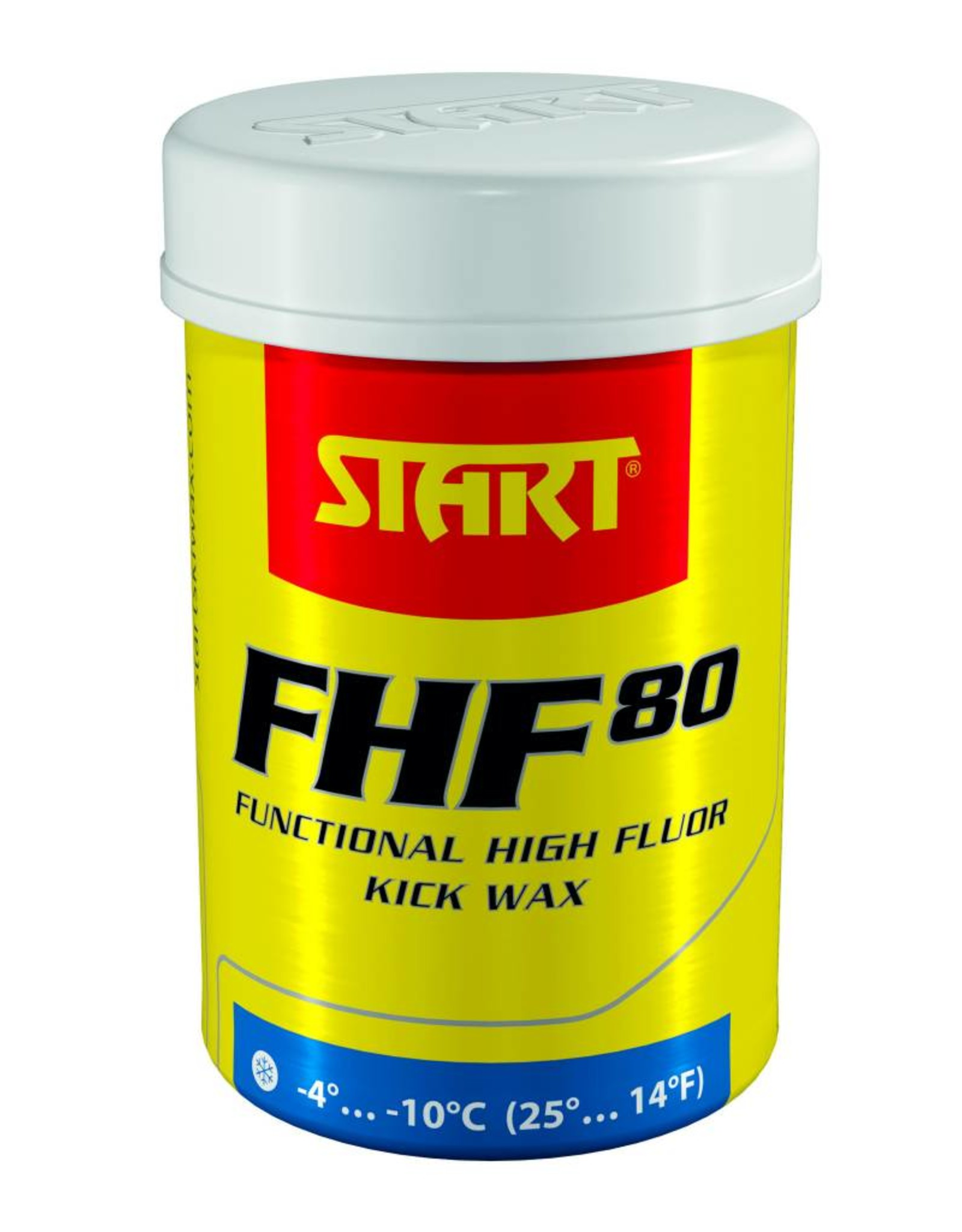 Start FHF80 Kick Wax 45g