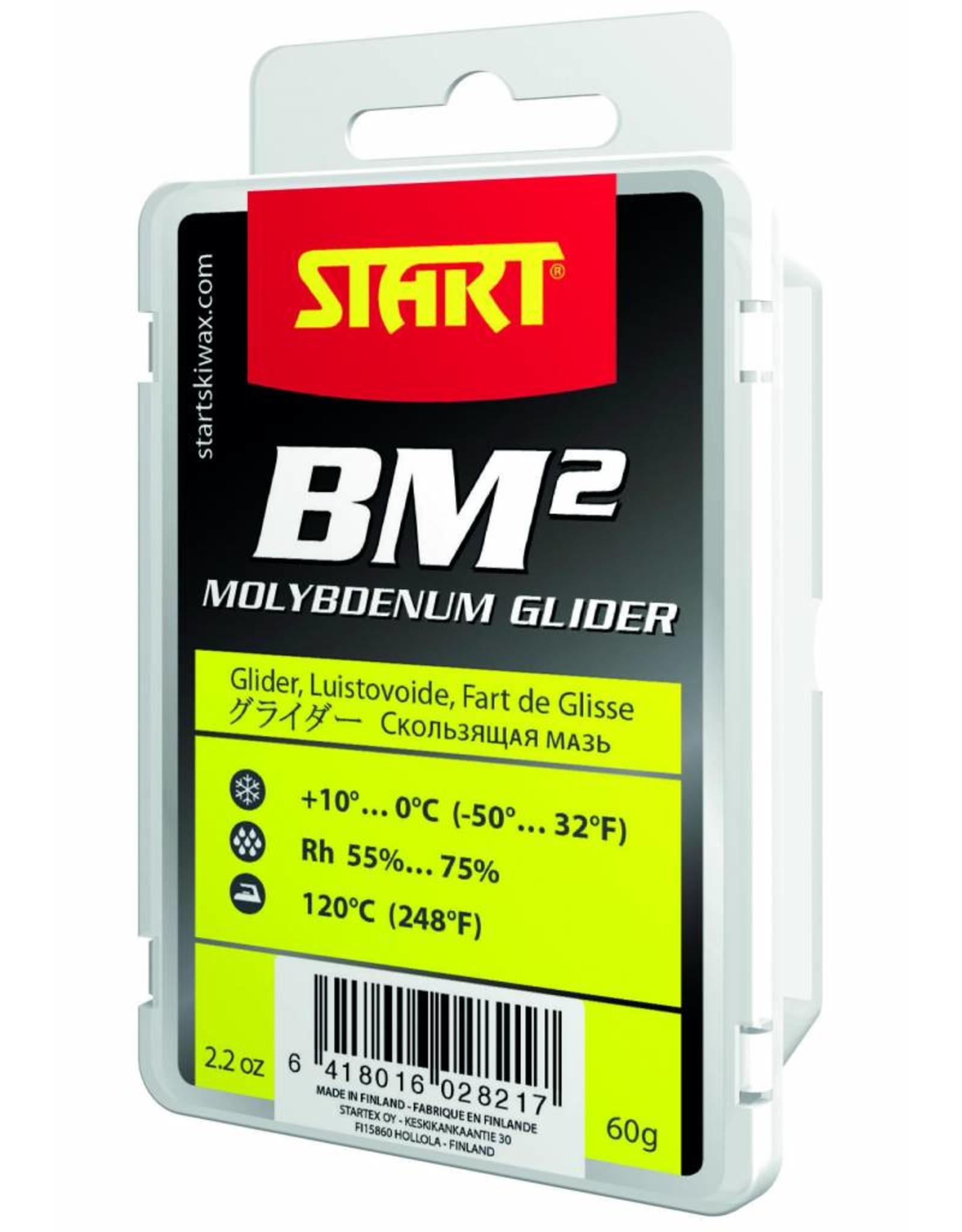 Start Black Magic Glider BM2 60g