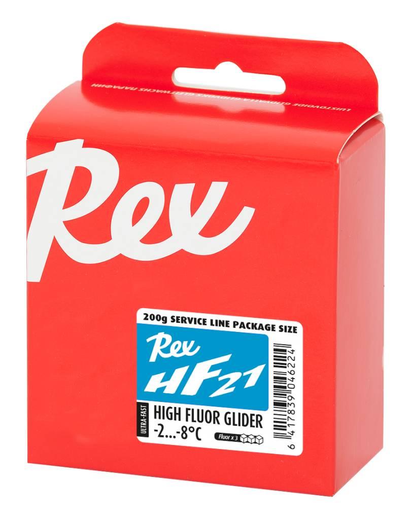 Rex Rex HF21 Blue 200g