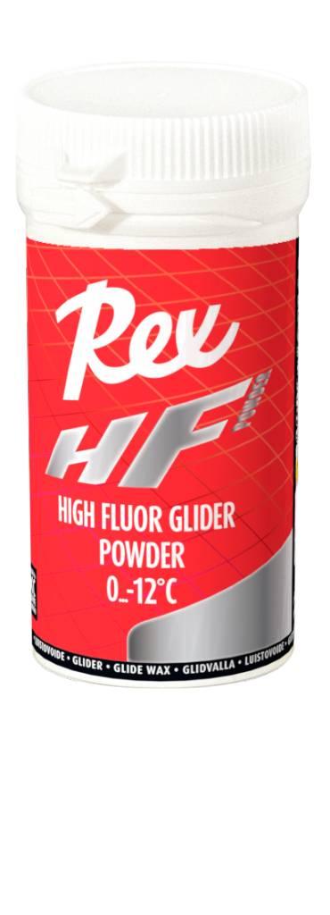Rex HF Glide Powder 30g
