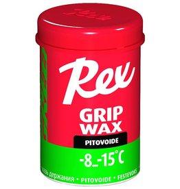 Rex Rex Light Green Kick Wax 45g