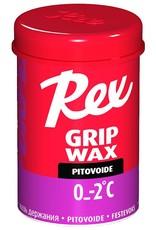 Rex Purple Kick Wax 45g