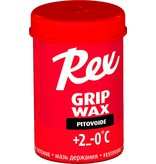 Rex Rex Red Kick Wax 45g