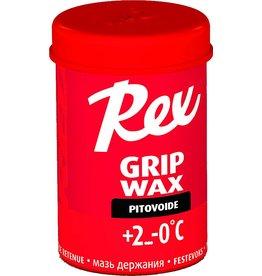 Rex Rex Red Kick Wax 45g