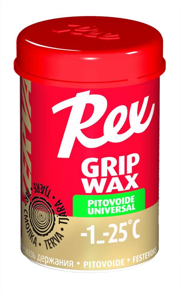 Rex Rex Universal Tar Kick Wax 45g