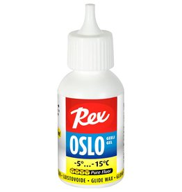Rex Rex Oslo Gel 40g