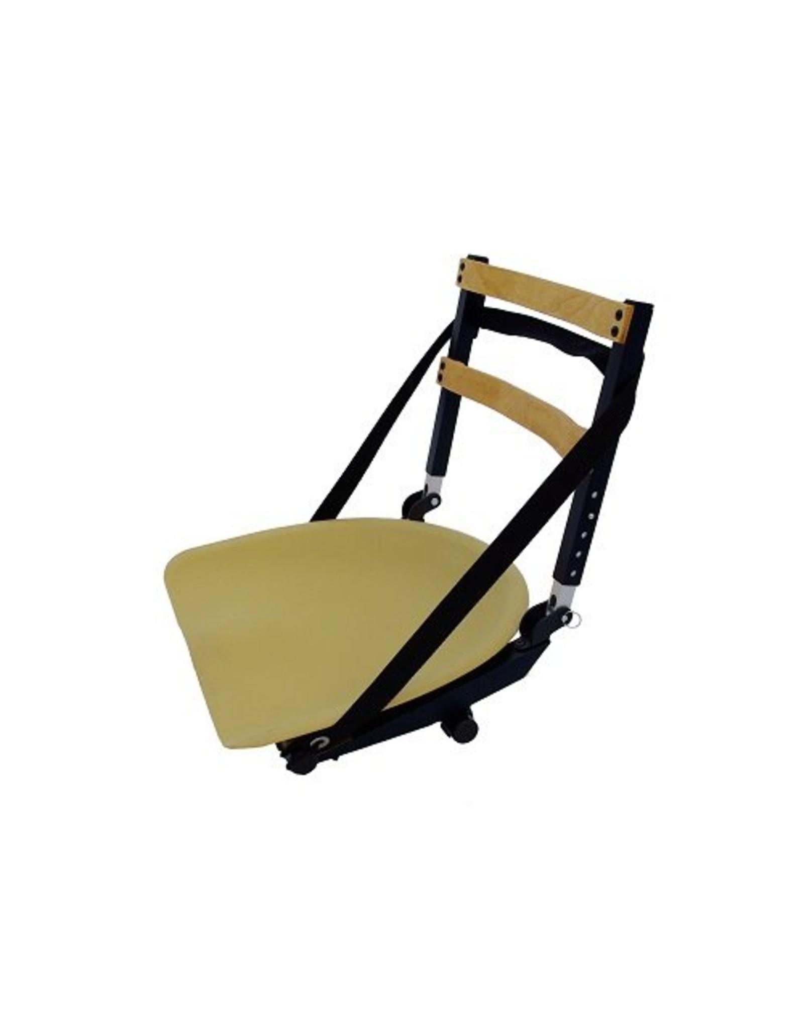 Northstar Backsaver: Bucket Seat