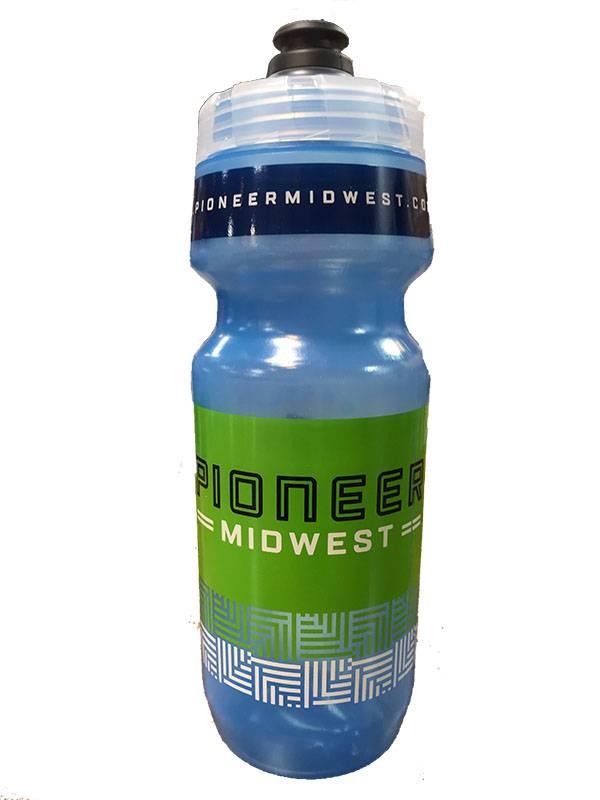 Pioneer Midwest Pioneer Midwest Water Bottle