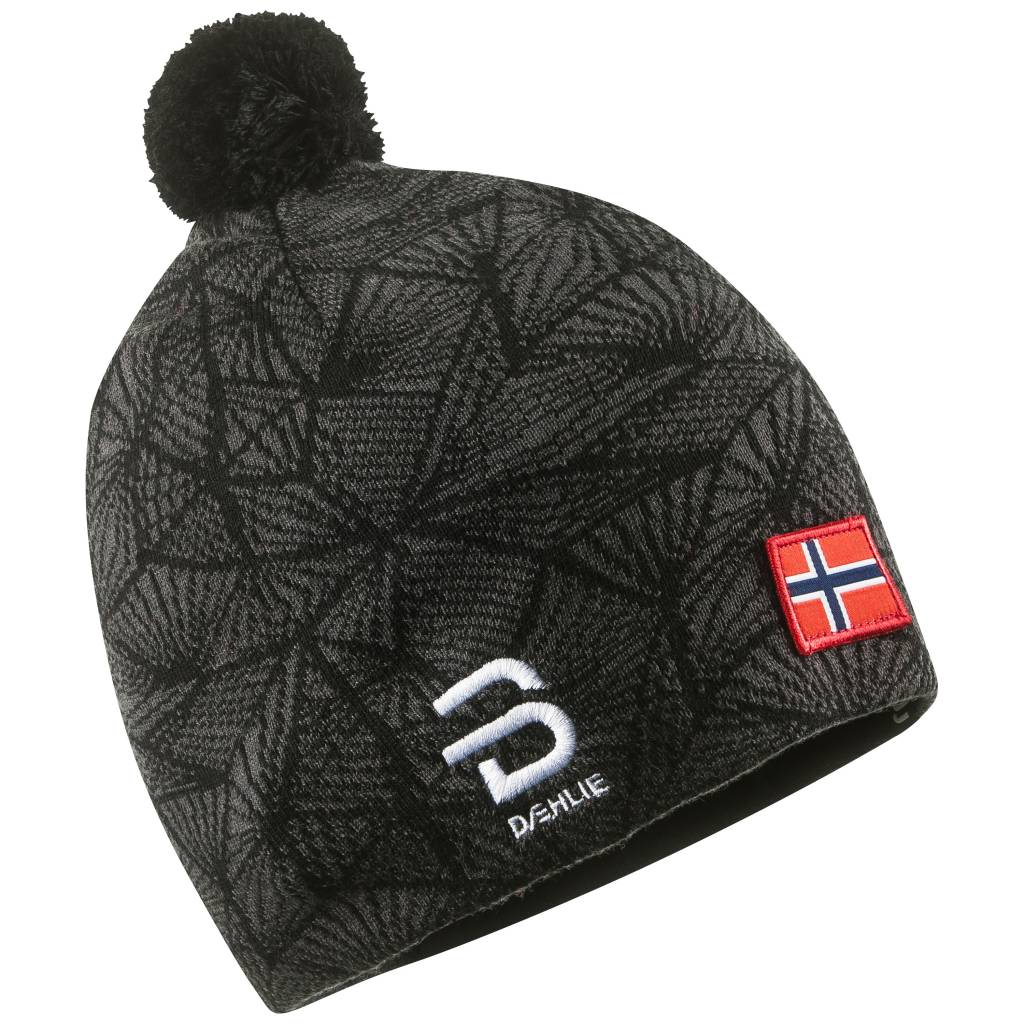 Bjorn Daehlie Press Hat