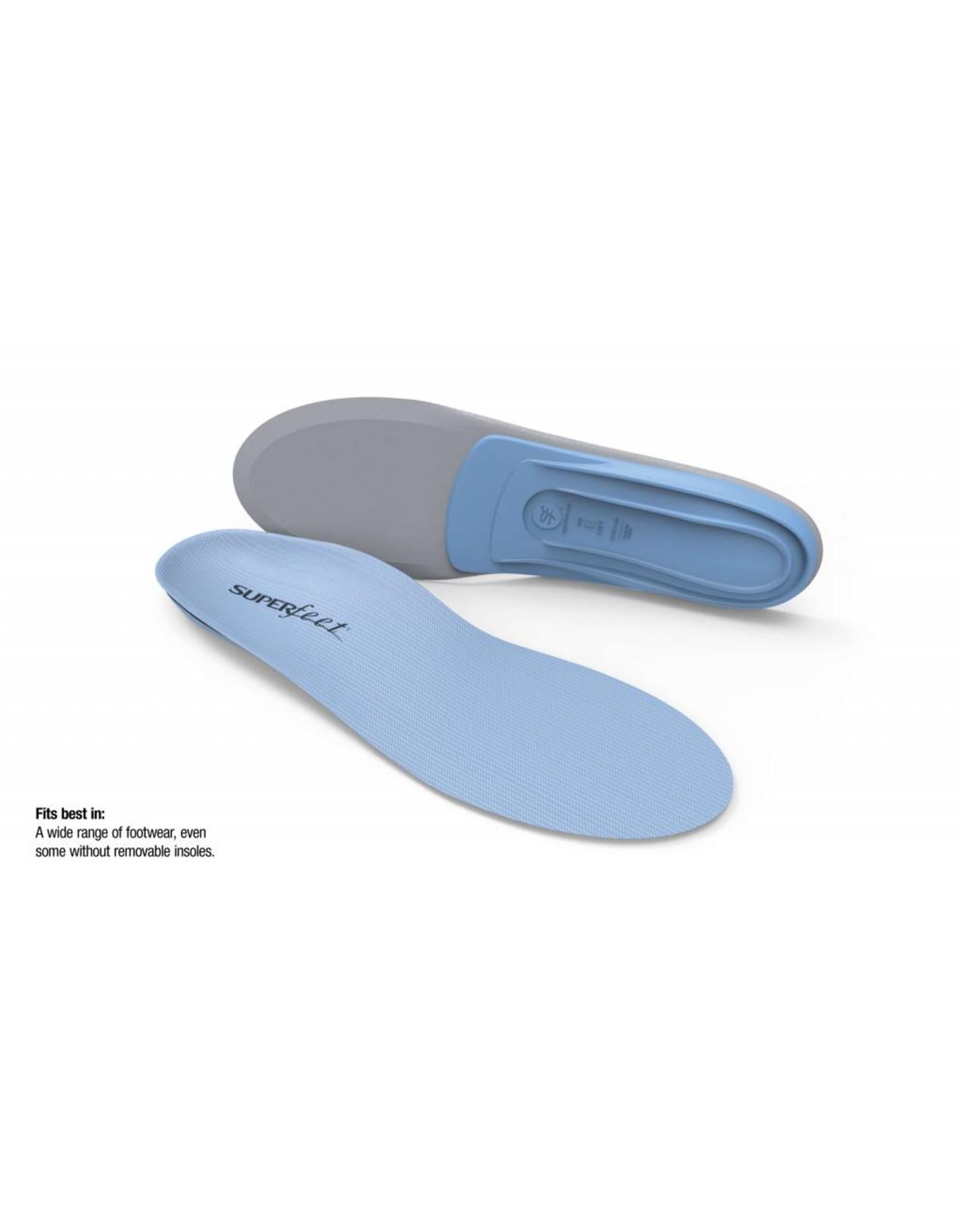Superfeet Blue Insole