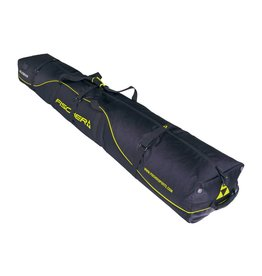 Fischer XC Ski Bag Performance 10 Pair w/ Wheels