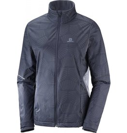 Salomon Salomon Women's Agile Warm Jacket
