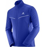 Salomon Salomon Men's Agile Softshell Jacket