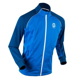 Bjorn Daehlie Bjorn Daehlie Men's Ridge Jacket