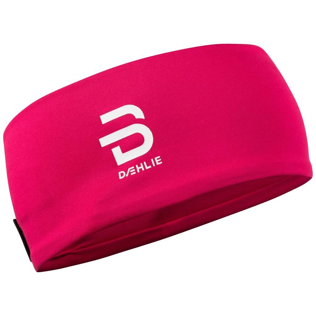 Bjorn Daehlie Polyknit Headband Bright Rose