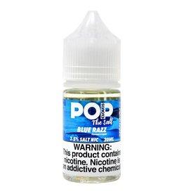 Pop Clouds Blue Razz Nic Salt 30ml