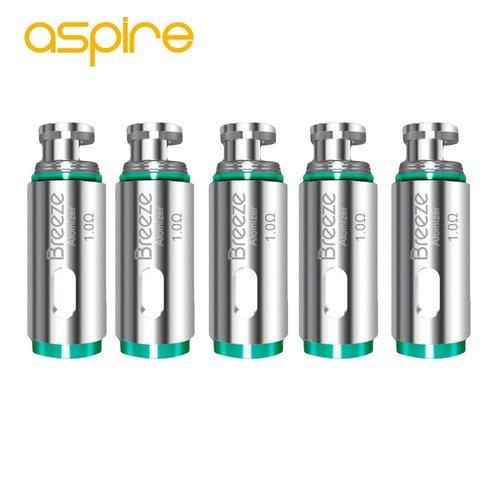 Aspire Breeze Coils (5-Pack)