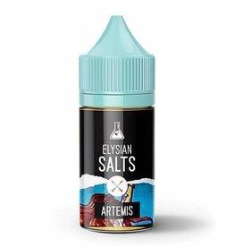 Elysian Artemis Nic Salt 30ml