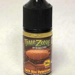 Time Zone Petaluma Nic Salt 30ml