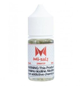 Mi-Salt *Tobacco 30ml