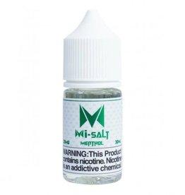 Mi-Salt Menthol 30ml