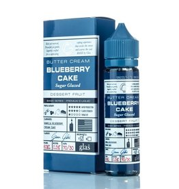 Glas Basix Blueberry Cake 60ml