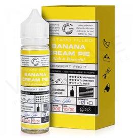 Glas Basix Banana Cream Pie 60ml