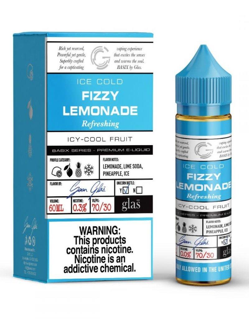 Glas Basix Fizzy Lemonade 60ml