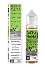 Pacha Mama The Mint Leaf 60ml
