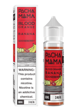 Pacha Mama Blood Orange Banana Gooseberry 60ml