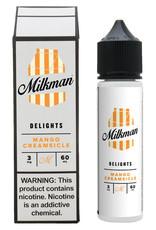 The Milkman Delights Mango Creamsicle 60ml