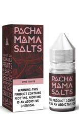 Pacha Mama *Apple Tobacco Nic Salt 30ml