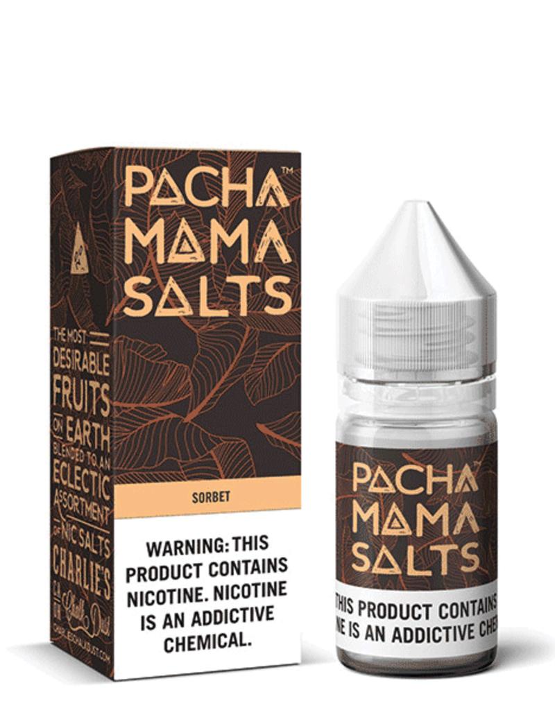 Pacha Mama Sorbet Nic Salt 30ml