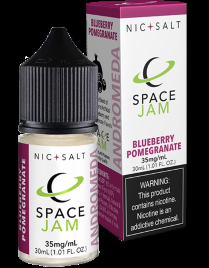 Space Jam Robo Fuel Andromeda Nic Salt 30ml