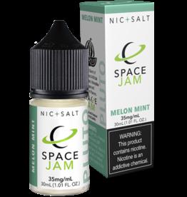 Space Jam Robo Fuel Pluto Nic Salt 30ml