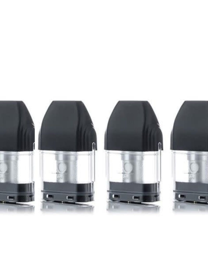 UWELL 4-Pack Caliburn Pod Replacements